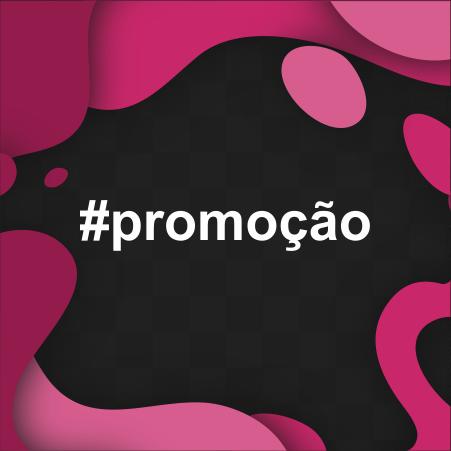 #promocao